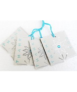 4 Pk Thank You Gift Merchandise Product Order S... - $3.50