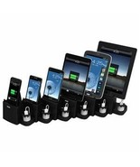 6 Port Smart Phone Charger - Retail Packaging - $114.29