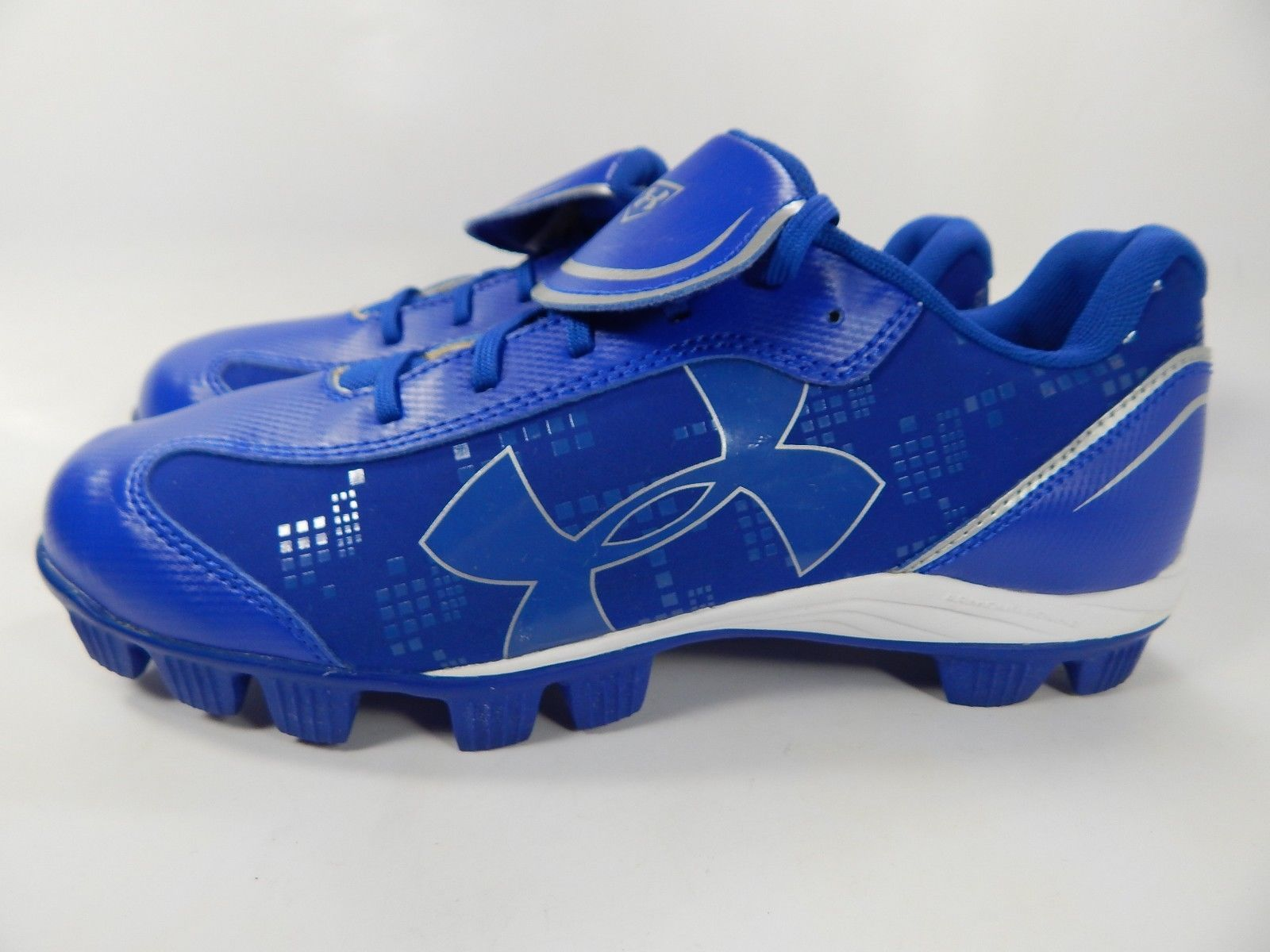 Under Armour Glyde RM CC Sz US 6.5 M EU 37.5 Women's Softball Cleats 1233552-411