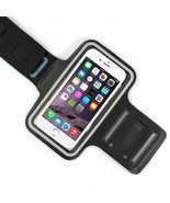 Sports Running Workout Gym Armband Arm Band Case Samsung Galaxy Note 3 4... - $6.62 CAD
