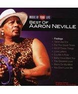 BEST OF AARON NEVILLE - $20.95