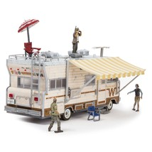 McFarlane Toys Building Sets The Walking Dead Series 2 Dale's RV Set w/ ... - $78.70