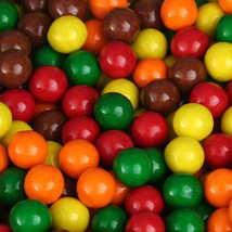SIXLETS ASSORTED, 5LBS - $31.78