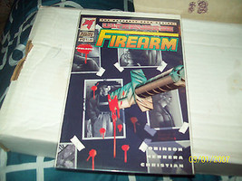 Firearm #12 (Aug 1994, Malibu) - $2.00