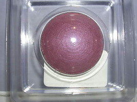 Bourjois Little Round Pot Eye Pastel Shadow 70 Violet Divin Shimmer Clam... - $9.90