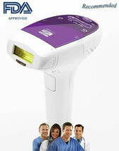 Hair Removal Silk'n Flash & Go 5,000 Pulses Body & Face Permanent Remova... - $197.99