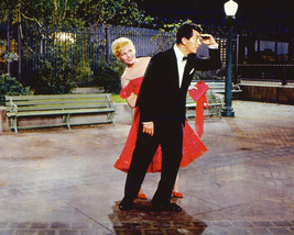 Judy Holliday and Dean Martin in Bells Are Ringing 16x20 Canvas Giclee - $69.99