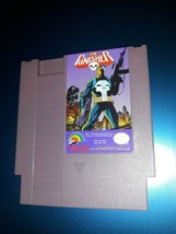 The Punisher(Nintendo Entertainment System)Cartridge only! - $19.99