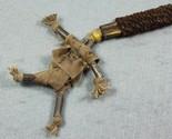 Raro takrut Hoon payon Voodoo Doll kruba Bang tailandés Buda Amuleto chamán Feti