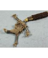 Raro takrut Hoon payon Voodoo Doll kruba Bang tailandés Buda Amuleto cha... - $148.50