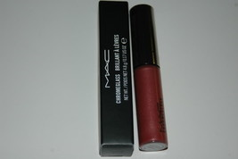 MAC Chromeglass Lipgloss  ~ Technobeet ~ NIB - $13.99