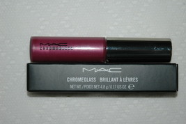 MAC Chromeglass Lipgloss  ~ Already Fab ~ NIB - $18.51