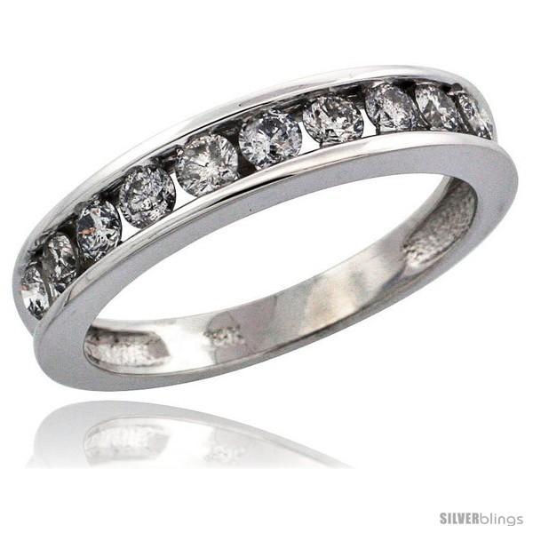 Average Size Of Diamond Engagement Ring Uk