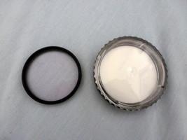 Camera Lens Filter HOYA 52mm Skylight 1B (HMC) Multi-Coated Glass Filter... - $11.69