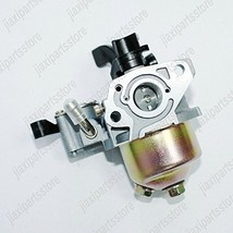 JXPARTS GX100 Carburetor For GX100 3HP part number 16100-ZOD-003,16100-Z0D-013 - $33.50