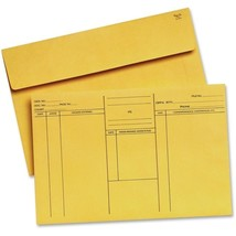 Quality Park Attorney's Open-Side Envelope Ungummed 10x14 3/4 Cameo Buff... - $134.99