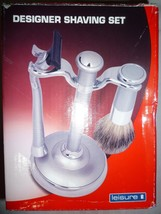 Leisure Attractive Designer Shaving SET Feature... - $37.39