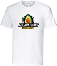 Aguacateros de Michoacan T-Shirt 100% Cotton Multiple Colors Crew Neck - $19.79+