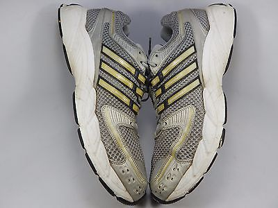 Adidas Response Cushion 17 Men's Running Shoes Size US 14 M (D) EU 49 1/3 Gray