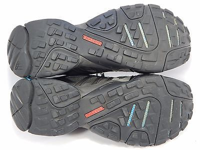 Adidas Terrex Fast X Gore-Tex Men's Hiking Shoes Size US 14 M (D) EU 49 1/3 Gray