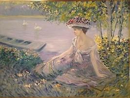 Daydreams  By Francis - $1,500.00