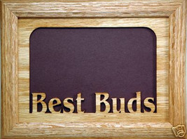 """Best Buds"" Picture Frame 5x7 - $31.95"