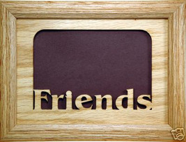 """Friends"" Picture Frame 5x7 - $31.95"