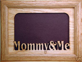 """Mommy and Me"" Picture Frame 5x7 - $31.95"