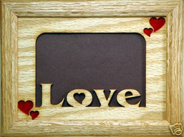 Love Picture Frame 5x7 - $31.95