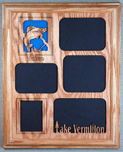 """""""Lake Picture Frame and Matte with Custom Lake Name"""" 11x14 - $64.95"""