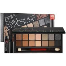 Smashbox Full Exposure Eyeshadow Palette  - $49.00
