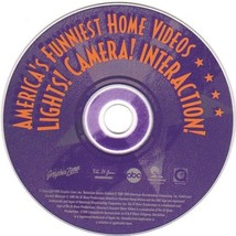 America's Funniest Home Videos CD-ROM for Win/Mac - NEW CD in SLEEVE - $7.98