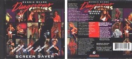 Dennis Evans: Dangerous Curves CD-ROM for Windows - NEW CD in SLEEVE - $9.98