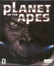 PLANET OF THE APES (2CD-ROMs) for Windows - NEW CDs in SLEEVE - $9.98