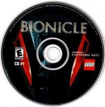 Lego BIONICLE (2 CDs) Windows 98/Me/2000/XP - NEW in SLV - $9.98