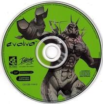 EVOLVA CD-ROM for Windows - NEW in SLV - $19.98