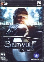 Beowulf: The Game PC DVD-ROM Windows XP/Vista - NEW in SLV - $9.98