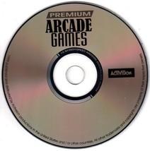 Activision Premium Arcade Games CD-ROM for Windows 95/98 - NEW in SLV - $9.98