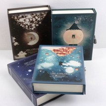 Like a Dream Journal Diary Notebook With Lock Box Functional Planner Lock - $31.00