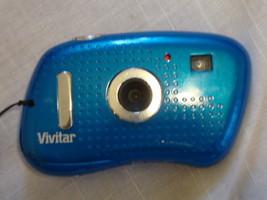 Vivitar 1.3MP Digital Camera VS18B) - $10.00