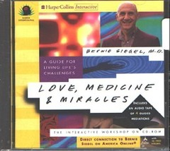 Love, Medicine & Miracles Cd Rom For Win/Mac   New Cd In Sleeve - $9.98