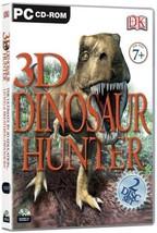 DK Dinosaur Hunter v2.0 (Ages 7+) (2 CDs, 2003) for Windows - NEW CDs in... - $9.98