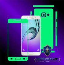Samsung Galaxy A3 2016 Glow in Dark Skin,Full Body Protector for Case,De... - $9.99
