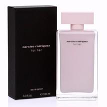 Narciso Rodriguez for her 3.3 fl.oz / 100 ml eau de parfum spray cellophane pack - $82.98