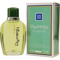 GreenEnergy by Givenchy for Men 1.7 fl.oz / 50 ml eau de toilette spray image 5