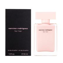 Narciso Rodriguez for her 1.6 fl.oz / 50 ml eau de parfum spray, cellophane pack - $59.98
