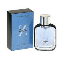 Z Zegna by Ermenegildo Zegna for Men 1.6 fl.oz / 50 ml Eau de Toilette Spray - $49.98