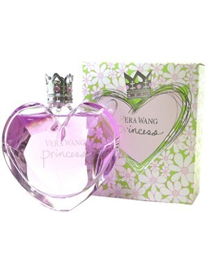 Primary image for FLOWER PRINCESS BY VERA WANG FOR WOMAN3.4 FL.OZ / 100 ML EAU DE TOILETTE SPRAY