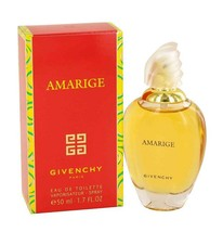 Amarige by Givenchy for Women 1.7 fl.oz / 50 ml eau de toilette spray - $47.98