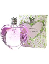 PREPPY PRINCESS BY VERA WANG FOR WOMAN1.7 FL.OZ / 50 ML EAU DE TOILETTE ... - $39.98